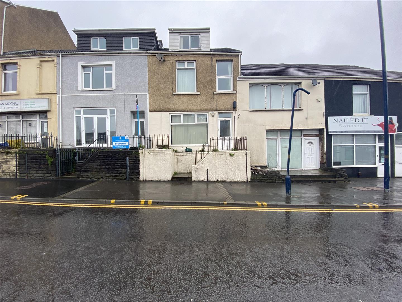 Mansel Street, Swansea, SA1 5TY